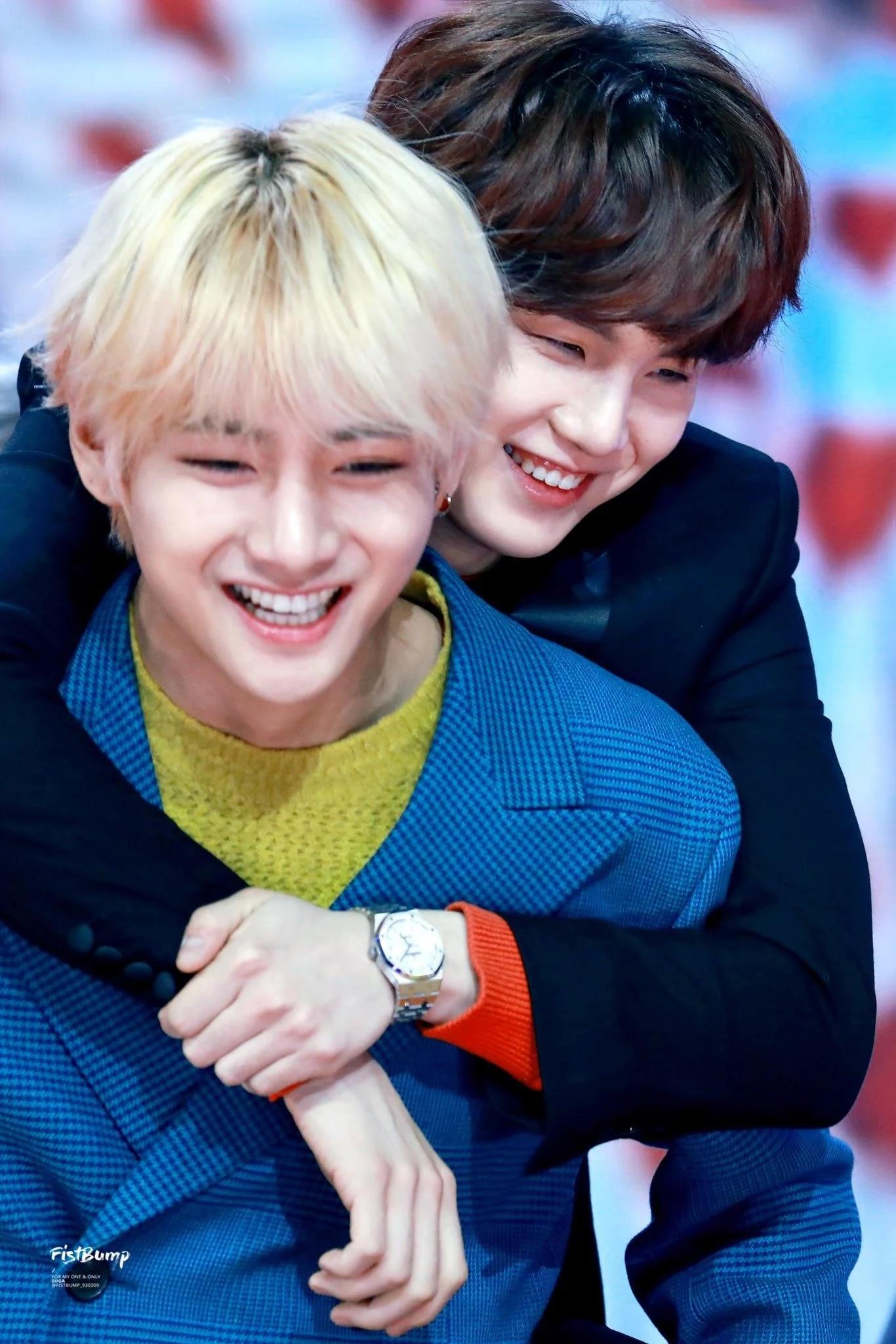 BTS-V-and-Suga-koreaboocom