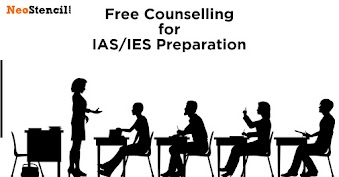 Get Free Counseling on IAS/IES Preparation