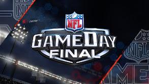 NFL GameDay Final thumbnail