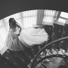 Wedding photographer Luis De vázquez (luisdevazquez). Photo of 08.10.2017