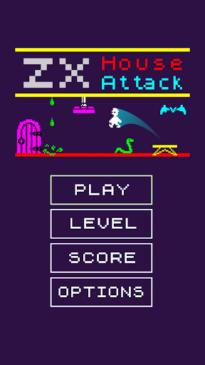 Code Triche ZX House Attack APK MOD screenshots 1