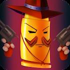 RotaGun: Physics puzzle shooter