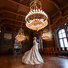 Wedding photographer Anna Averina (a2ne). Photo of 01.07.2017