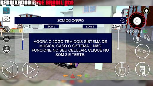 Rebaixados Elite Brasil Lite  trampa 6