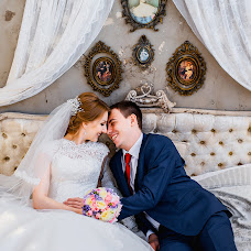 Wedding photographer Olga Gaydukova (Princesskina). Photo of 15.03.2017
