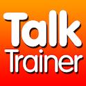 TalkTrainer Conversation Aid icon