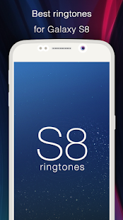 Ringtones for Galaxy S8 - náhled