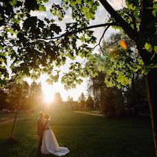 Wedding photographer Lekso Toropov (lextor). Photo of 22.08.2017