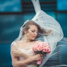 Wedding photographer Roman Isakov (isakovroman). Photo of 19.05.2015