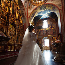 Wedding photographer Mariya Myagkova (mariamyagkova). Photo of 09.06.2017