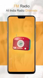 FM Radio Stations : World All FM Radio 1.1 APK + Мод (Free purchase) за Android