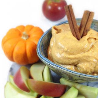 Pumpkin Maple Dip