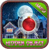 Stop Krampus Hidden Objects