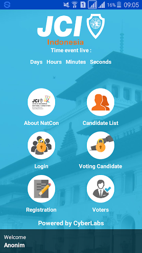 玩免費遊戲APP|下載Natcon JCI Indonesia app不用錢|硬是要APP
