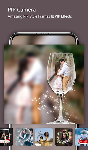 Photo Collage & Grid Maker With Photo Editor & PIP 7.7 screenshots 5