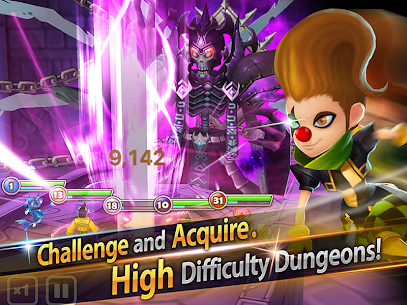 Summoners War 3.5.9 (High Attack) MOD Apk 4