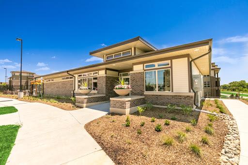 Brookside Apartments At Fallbrook In Lincoln, Nebraska | Century Sales U0026  Management, LLC