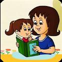 قصص أطفال قبل النوم icon