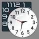 Material Clockfaces Pack for Battery Saving Clocks