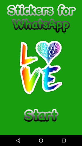 Love Stickers for WhatsApp