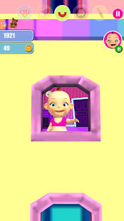 Baby Run The Babysitter Escape- screenshot thumbnail
