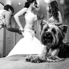 Wedding photographer Angelina Babeeva (Fotoangel). Photo of 05.10.2018