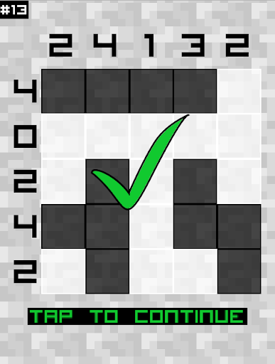 Tacticross Logic Puzzle Free