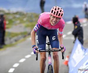 OFFICIEEL: Britse klassementsrenner verlengt contract bij EF Pro Cycling