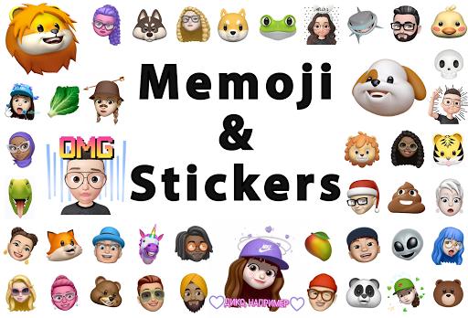 Magic Launcher - Memoji & Animoji, Live Wallpaper ss1