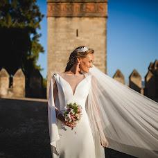 Wedding photographer Daniela Galdames (danielagaldames). Photo of 24.09.2017
