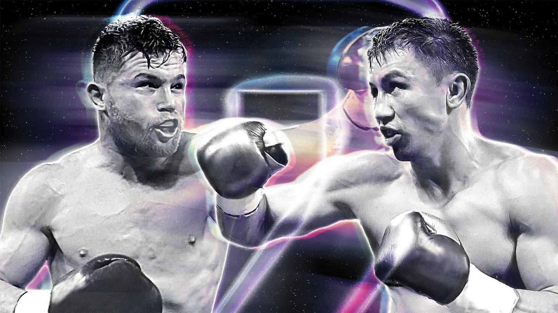 Watch Mano A Mano: Canelo vs. Golovkin 2 live