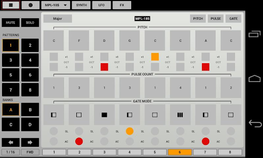 AUDIOID- screenshot thumbnail
