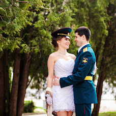 Wedding photographer Vyacheslav Sofin (Vya4eslawSid). Photo of 26.03.2016
