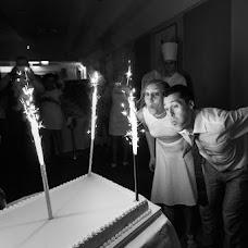 Wedding photographer Tomasz Knapik (knapik). Photo of 25.05.2015