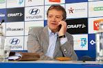 """AA Gent vindt kritiek dat ze de beste deal uit stopzetting haalden niet terecht: """"Ik zeg zelfs meer: 14 clubs is ideaal voor België"""""""