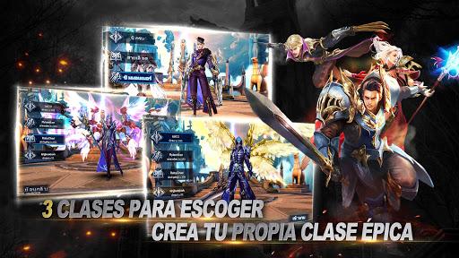 Goddess: Primal Chaos - MMORPG de acciu00f3n 3D 1.81.18.011900 screenshots 2