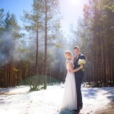 Wedding photographer Anton Shulgin (AnSh). Photo of 30.08.2017