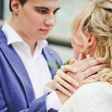 Wedding photographer Elizaveta Gri (ElizavetaGri). Photo of 01.06.2015