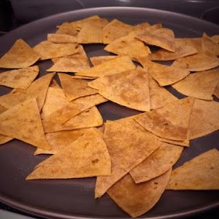 The Best Homemade Keto Tortillas Recipe