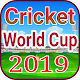 World Cup 2019 Final Schedule - icc cricket world APK