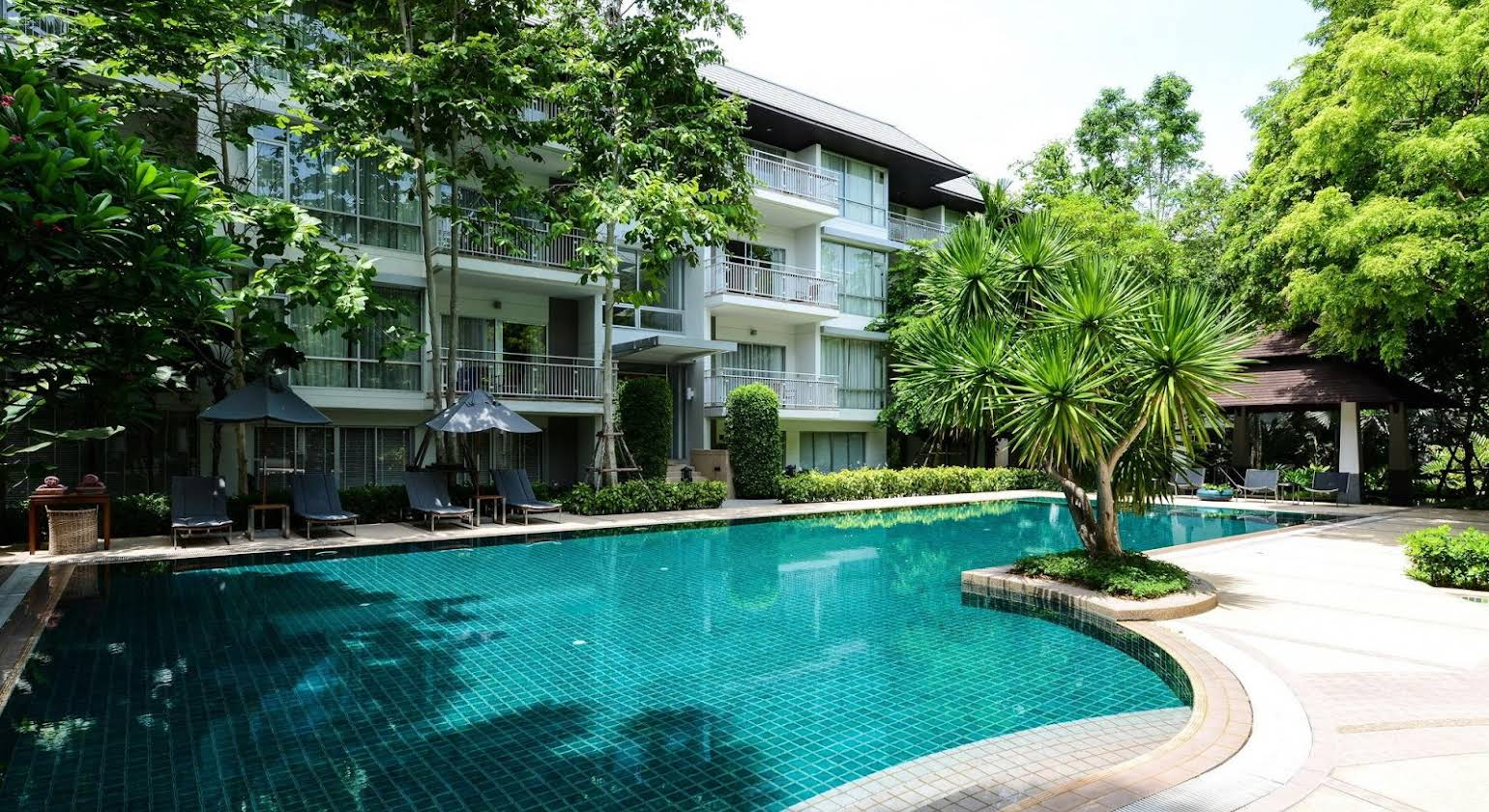 The Park 9, A Living Serviced Residence