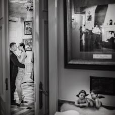 Wedding photographer Michał Patysiak (patysiak). Photo of 16.06.2015