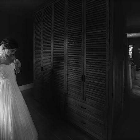 Wedding photographer Haydar Deniz (vovwedding). Photo of 31.08.2017