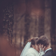 Wedding photographer Yuriy Kurochkin (Yurkel). Photo of 13.03.2015