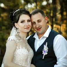 Wedding photographer Tatyana Ovchinnikova (TataFigeyro). Photo of 11.10.2018