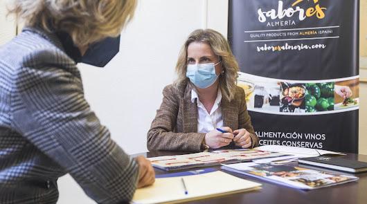 Sabores Almería fomenta la alimentación saludable entre los escolares