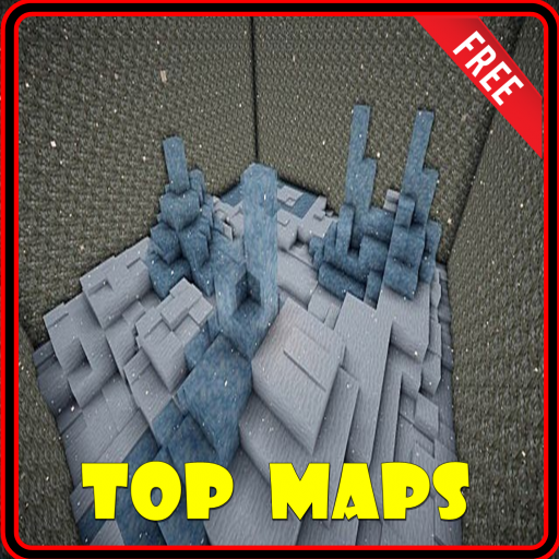 Top Craft Guide Maps