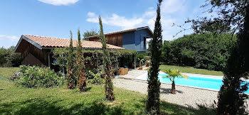 villa à Saint-Sulpice-sur-Lèze (31)