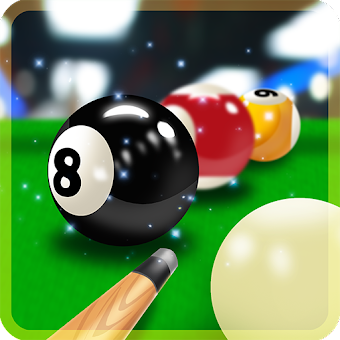 Pool Billiards - 8 Ball Pool Free