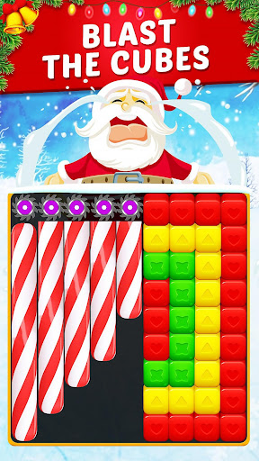 Toy Bomb: Blast & Match Toy Cubes Puzzle Game 3.30.5009 screenshots 11